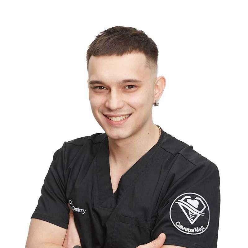Макаров Дмитрий Константинович