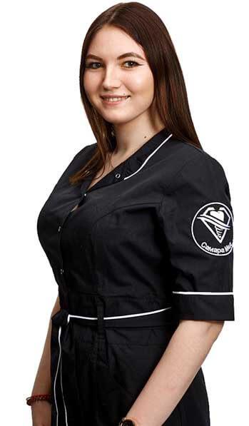 Персонал стоматологии Самара Мед