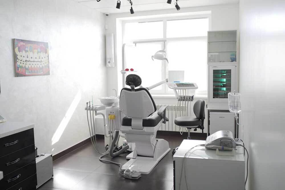 Стоматология Самара Мед фото