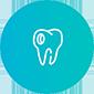 Терапевтическая стоматология, иконка